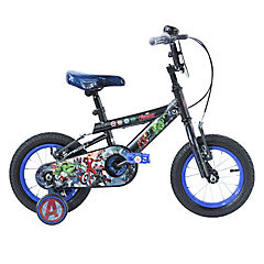 Bicicleta Mtb 12 Avengers Bl