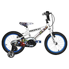 Bicicleta Mtb 16 Avengers Bl