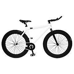 Bicicleta Fixed Krom 564 28 Bl