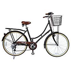 Bicicleta Paseo City 067 26 Al Hom
