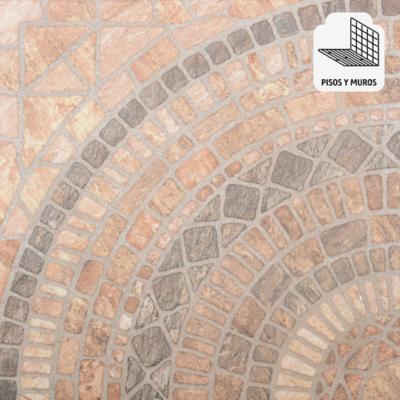 Cer mica 45 x 45 cm terra m2 - Ceramica exterior antideslizante ...