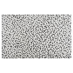Cerámica 25 x 40 cm Cubic Gris Brillante 1.84 m2