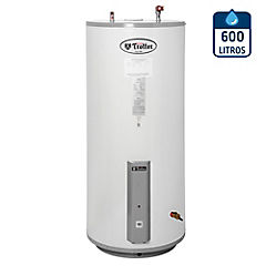 Termo AT 600 litros 9 kw