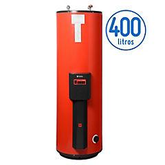 Termo intelligent 400 litros 6 kw
