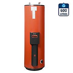 Termo eléctrico 600 l 9000 W