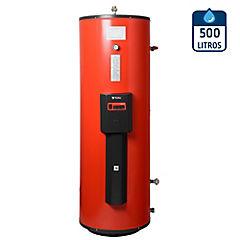 Termo Intelligent 500 litros 6 kw