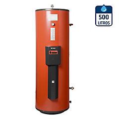 Termo Intelligent 500 litros 9 kw