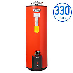 Termo Intelligent 330 litros gas natural