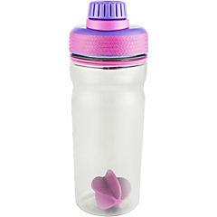 Botella Tritan 600 ml Violeta
