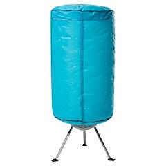 Secadora frontal 9 kg azul