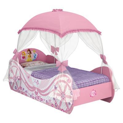 Cama princesa star dosel1p for Falabella combos camas