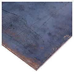 Plancha laminado caliente 2 mm x 1 x 3 mt
