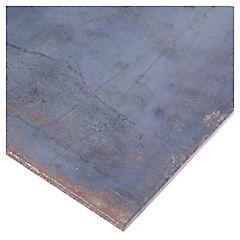Plancha laminado caliente 4 mm x 1 x 3 mt