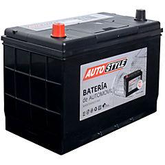 Batería para automóvil 75 A 12 V Izquierdo positivo