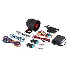 Kit de alarma para automóvil 14 funciones