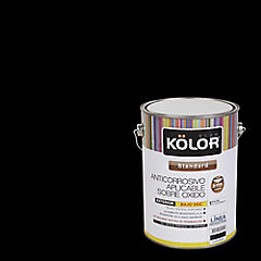 Anticorrosivo p/Oxido Negro 1 galón