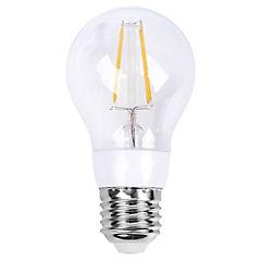 Ampolleta led A55 filamento 4w Luz cálida