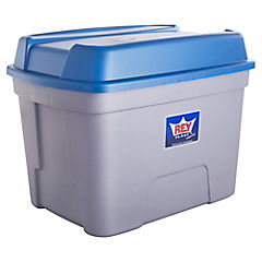 Caja MegaForte 100 litros 63x45x68 cm