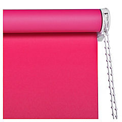 Enrollable Blackout Fucsia 150 x 250