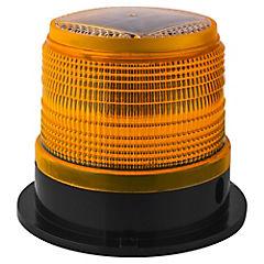 Baliza Solar Amarilla