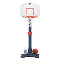 Pedestal de basquet estandar