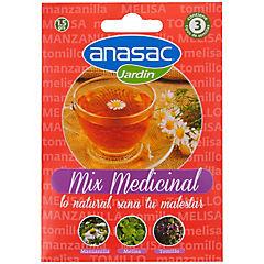 Semillas mix medicinal