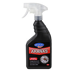 Insecticida para arañas 500 ml spray