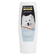 Shampoo para perro 250 ml Pelaje blanco