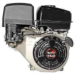 Motor a Gasolina 15 HP Partida Eléctrica