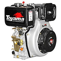 Motor a diesel 10 HP