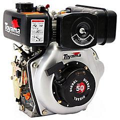 Motor Diesel 4.7 HP Partida Manual