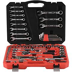 Set de herramientas mecánicas 92 piezas