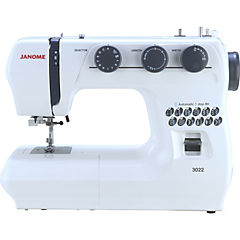 Maquina de coser 3022
