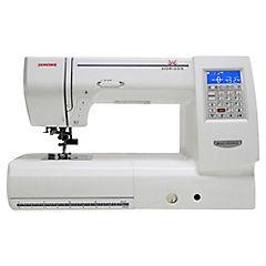 Maquina de coser mc8200qc