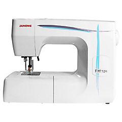 Máquina para lana eléctrica blanco