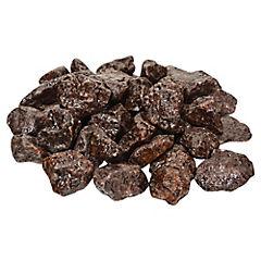 Piedras 15-35 mm 840 gr moca