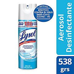 Aerosol desinfectante 540 gr