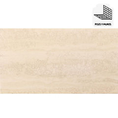Cerámica 34 x 60 cm Indigo/Indian 1.43 m2