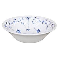 Bowl Ensalada 24 cm Churchill Azul