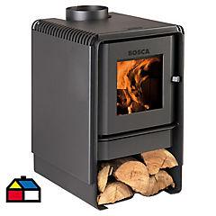 Calefactor a leña Eco350