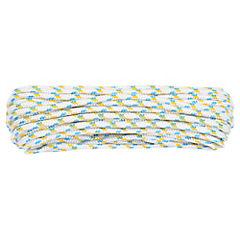Polipropileno trenzado 6 mm x 15 m