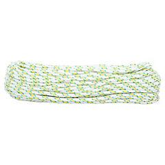 Cuerda de polipropileno trenzado 6 mm x 30 m