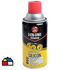 Lubricante de Silicona