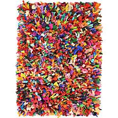 Alfombra Flecos 120x170 cm