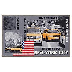 Alfombra New York City 50 x 80