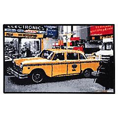 Alfombra Taxi New York 50 x 80