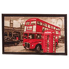 Alfombra Bus Londres 50 x 80