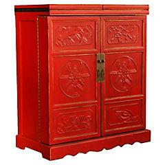 Mueble madera 94x112x51 cm