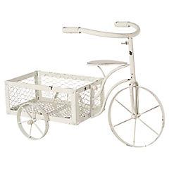 Portamacetero triciclo Praga