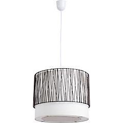 Lámpara colgante 28,5 cm 60 W
